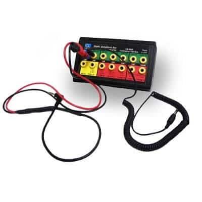 CB-9500 Calibration Box Electrostatic Discharge ESD Static
